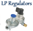 RV LP Regulator