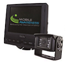 VisionStat RV Back Up Camera