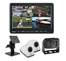 Voyager RV Backup Camera